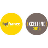 Logo Bpifrance Club Excellence 2015