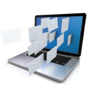 Traitement du courrier entrant