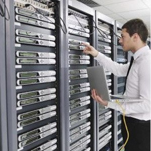Archivage électronique serveur