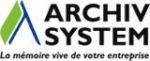 Logo Archiv System
