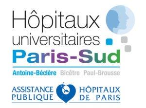 Logo hôpital Antoine Beclere - APHP