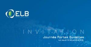Journée Portes Ouvertes chez ELB à Montpellier
