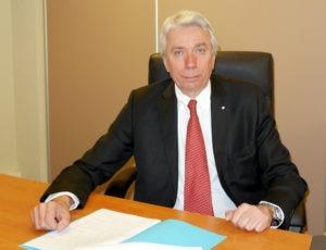 Yvan ZAOUCHE, Président du Groupe PRO ARCHIVES SYSTEMES