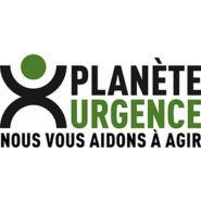 Planète Urgence, association pour la protection de l'environnement